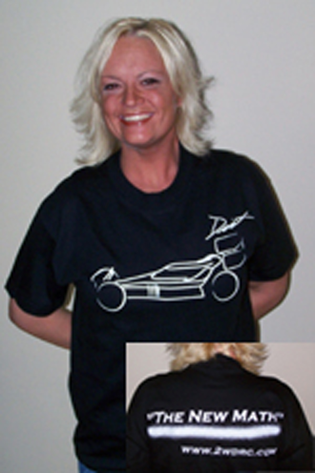 "XA-A074 Tシャツ Brian ""The Dirt"" Kinwald(L)"